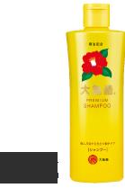 Premium Shampoo