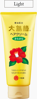 Hair Cream Light